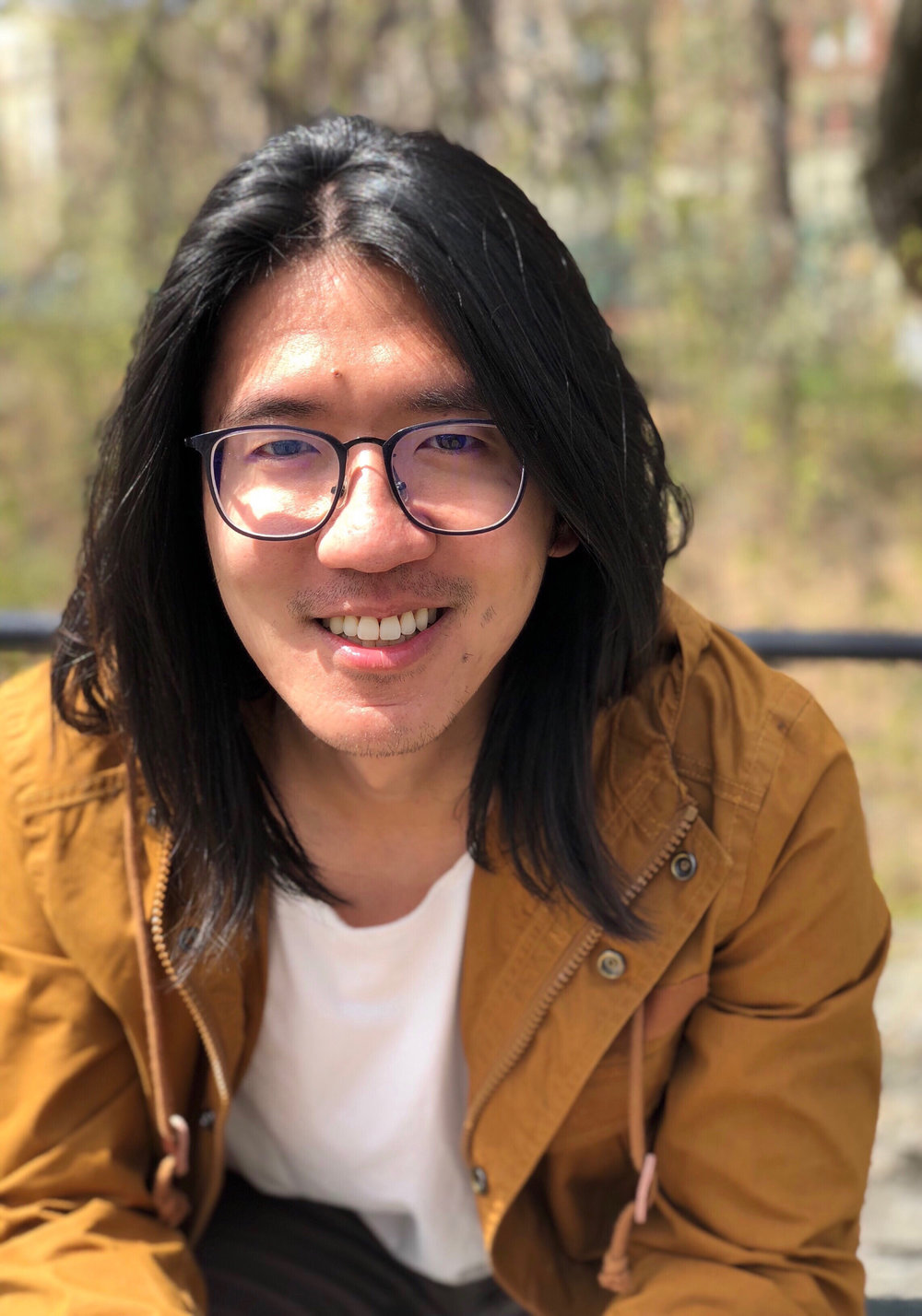 Yilong Liu (Playwright) - Yilong is a New York-based playwright, born and raised in Chongqing, China. His work has been produced or developed at SPACE on Ryder Farm, CAATA/Victory Gardens Theatre, New Ohio Theatre, The Flea Theatre, Urban Stages, East West Players, Queens Theatre, WildWind Performance Lab, FringeNYC, Kumu Kahua Theatre, Union Theatre (London), and others. Awards include an EST/Sloan Project New Play Commission (Curb), Kennedy Center's Paul Stephen Lim Playwriting Award (The Book of Mountains and Seas), Paula Vogel Playwriting Award (June is The First Fall), National Partners of the American Theatre Award for Playwriting (Joker), Po'okela Award for Best New Play (Joker), and an Asian Pacific American Friends of the Theatre Playwrights Scholarship. Currently, he's a resident playwright in the inaugural SERIALS Writers Room at The Flea Theatre. Yilong received a BA in Chinese Language and Literature from Beijing Normal University and an MFA in Playwriting from University of Hawai'i.