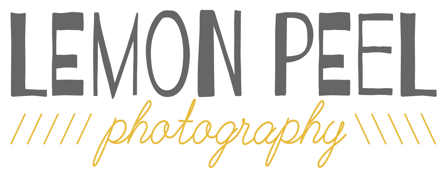Lemon Peel Photography