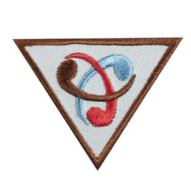 Brownie Inventor Badge