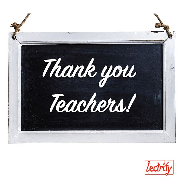 We all know teachers rock! 👩‍🏫👨🏽‍🏫 As a thank you, we're offering a 20% discount on all purchases made today. Use offer code TEACHERSROCK at checkout. Link to our website above. Hurry, this offer expires at midnight! It's the perfect time to stock up on electronics kits for your classroom! 🍎📚🏫 #teacher #teachers #eduacators #teachersrock #teacherappreciation #teacherappreciationweek #teachersofinstagram #thankateacher #weloveteachers #thankyou #nsta #circuits #electronics #engineering #science #designthinking
