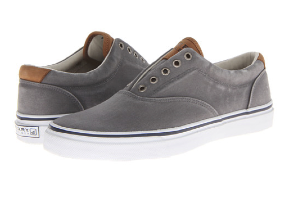 Sperry Top-Sider Striper CVO Salt-Washed Twill