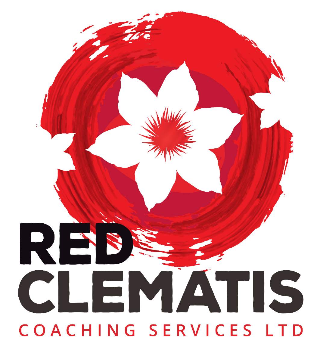 Red Clematis | Business Coaching and  DISC Business Profiling in Oxfordshire