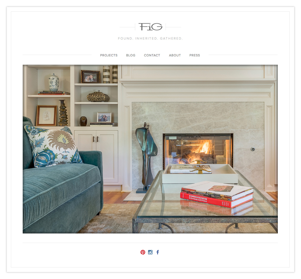FIG Home