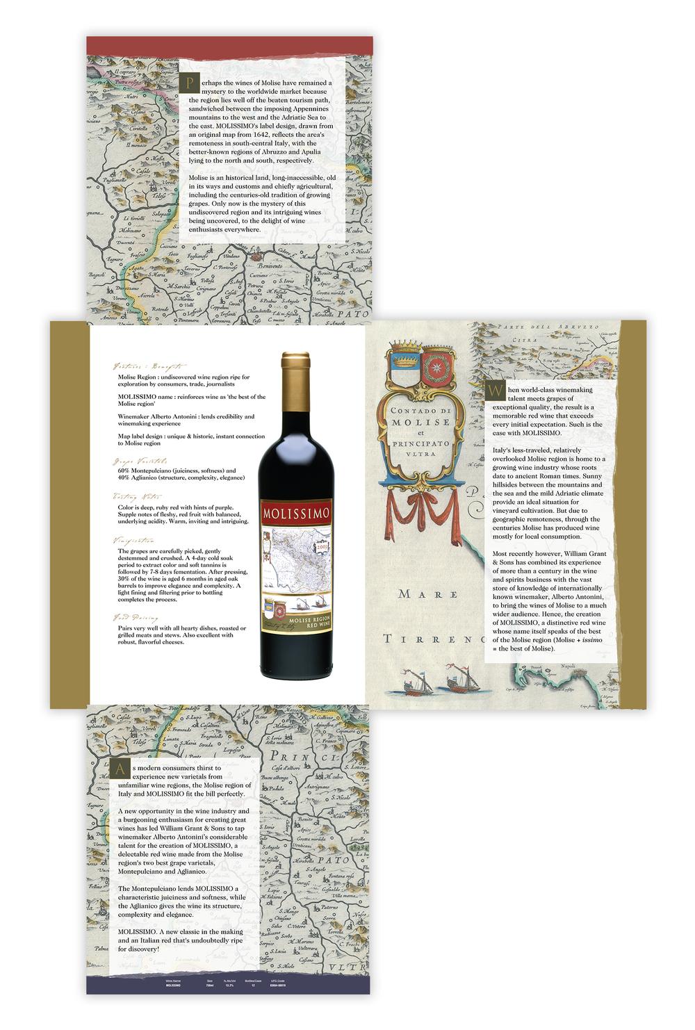 Molissimo Winery