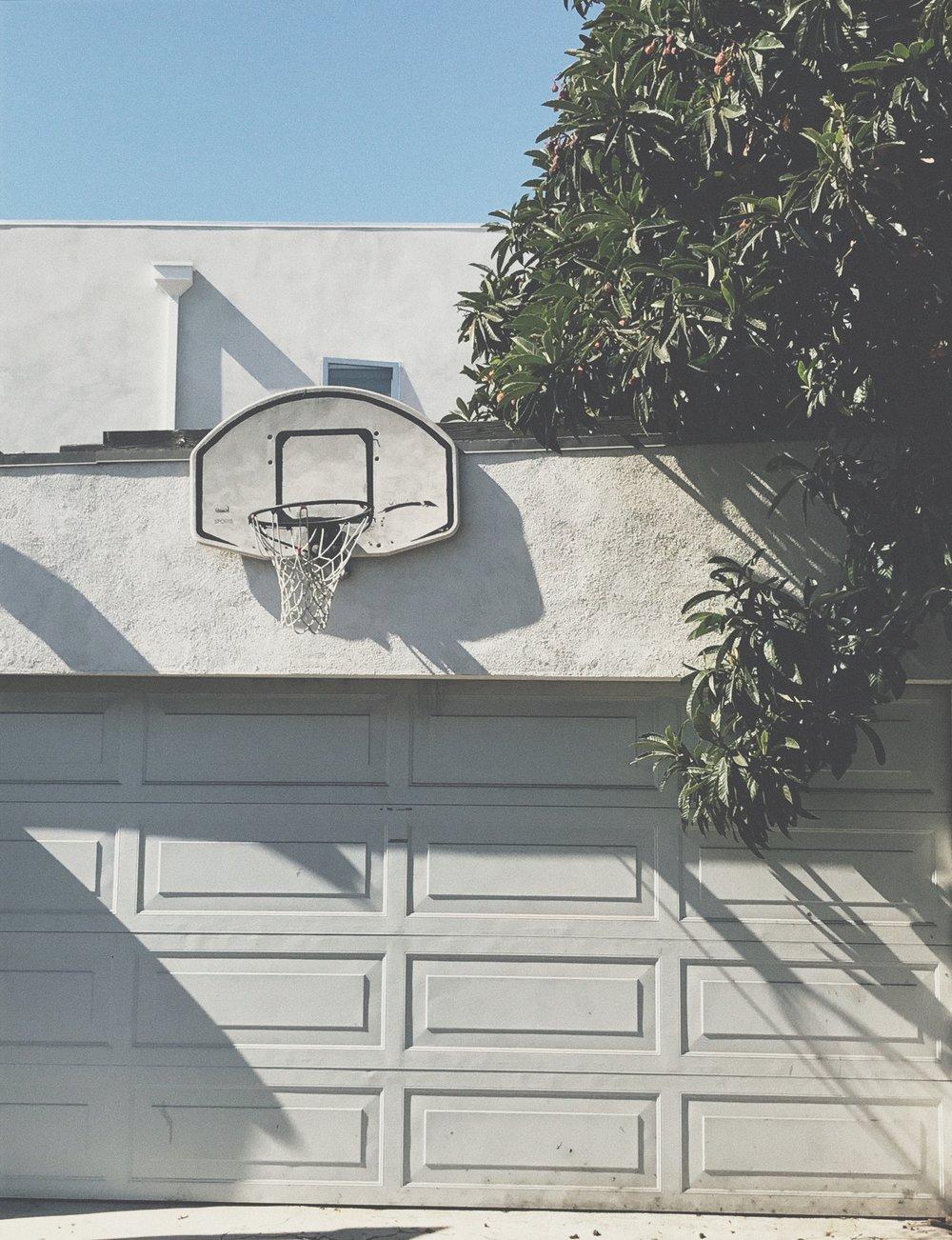 Hollywood Hoops