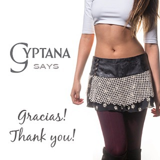 More than 1000 Followers!!!! 💋💋💋💋💋💋 gracias guapas!!!. #gyptana #GyptanaLovers #owl #gypsy #skirts #vancouver #lovewhatyoudo #Gyptanas #proudlyhandmade #fashion #skirts #miniGyptans #microMiniSkirt