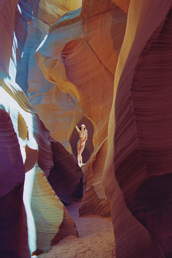 Allegra Houghton in Antelope Canyon1.jpg