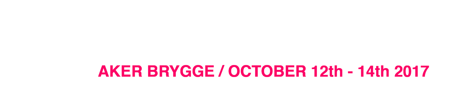Uncontaminated Oslo Fashion Art Festival