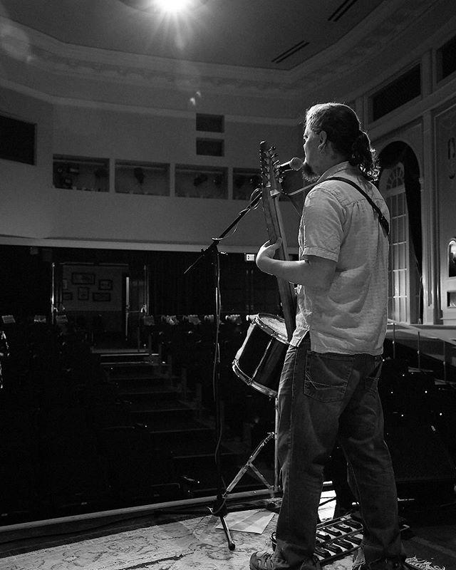 Getting down to business. 📷: @tomyorkphoto . . . . . . . #yegmusic #yegband #edmontonmusicscene #newmusic #yegshows #edmontonliving #instagramyeg #albertamusic #albertamusicscene #yeg #edmonton #yegnews #albertalife #bandlife