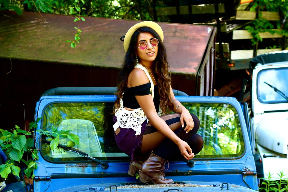 Zoya Mohan for Rolling Stone India