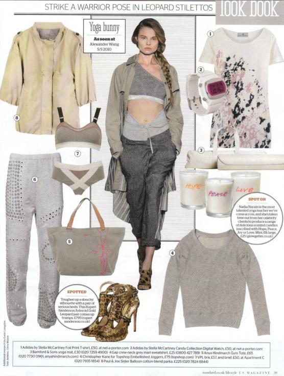 ES Magazine: Jan 2010