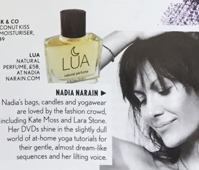 Vogue: Oct 2015