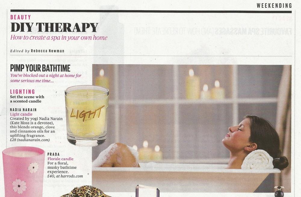 ES Magazine: Dec 2014