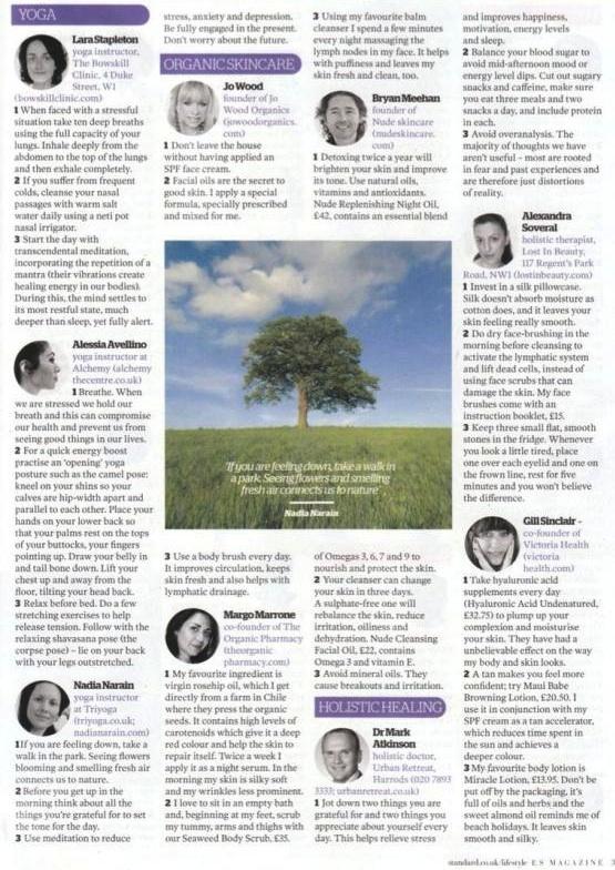ES Magazine: Aug 2010