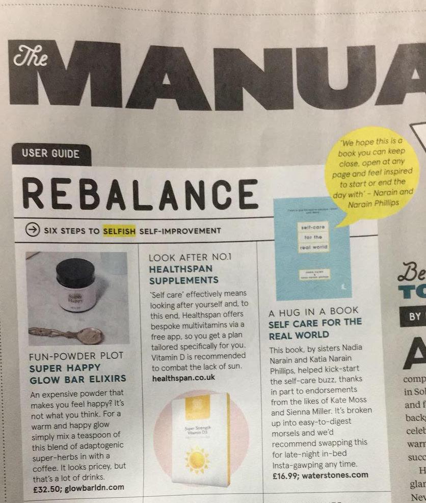 Balance Magazine: Mar 2018