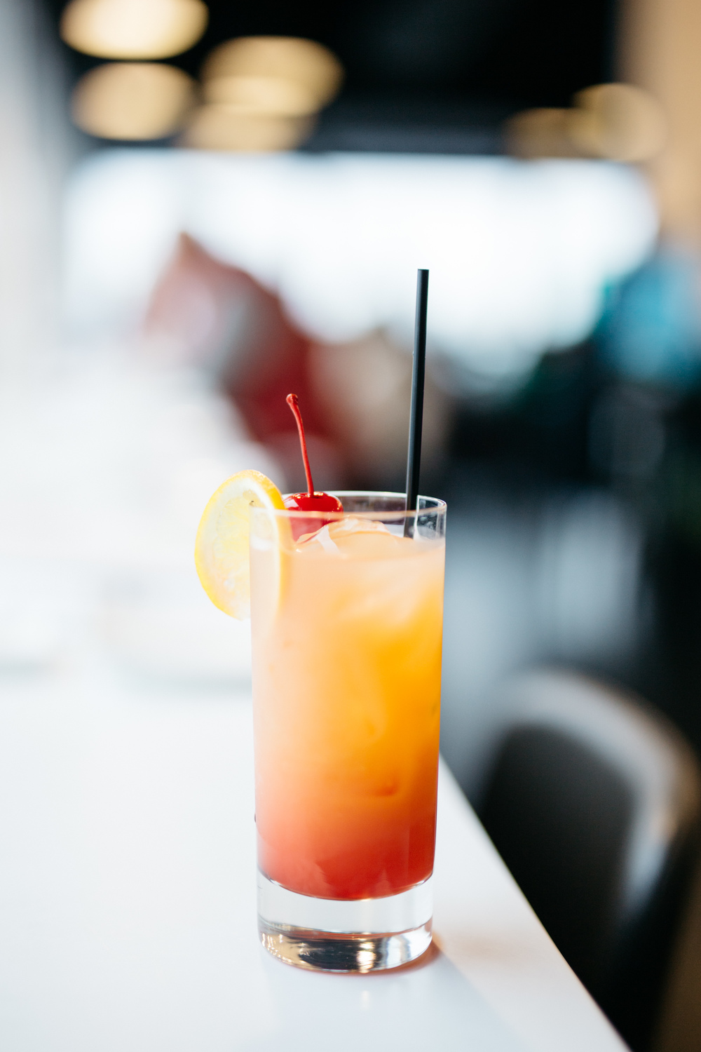 Drinks By; Cat Buswell