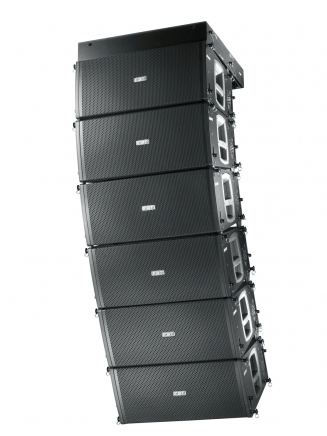 FBT 206LA ACTIVE LINE ARRAY SYSTEM