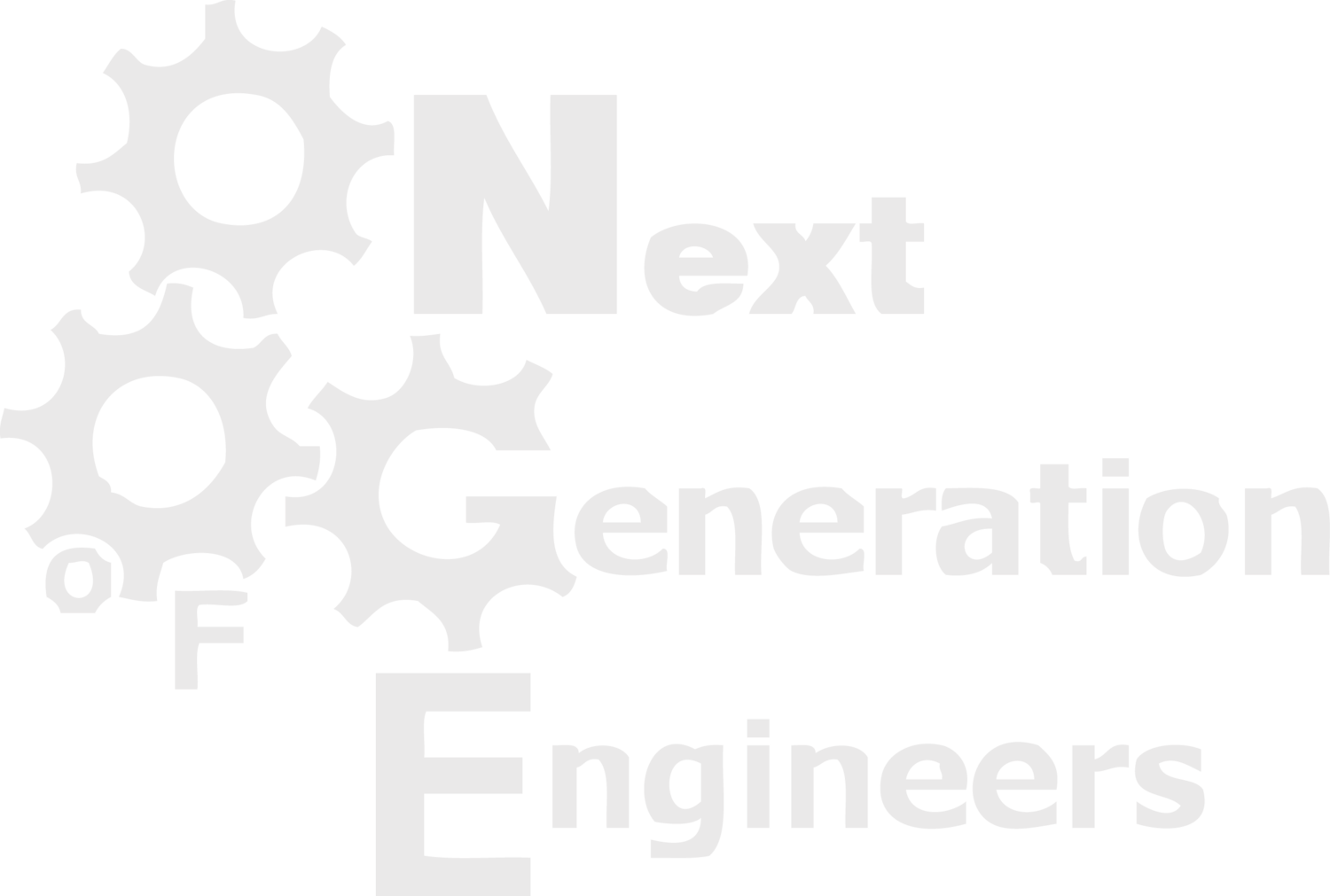 Next Generation of Engineers