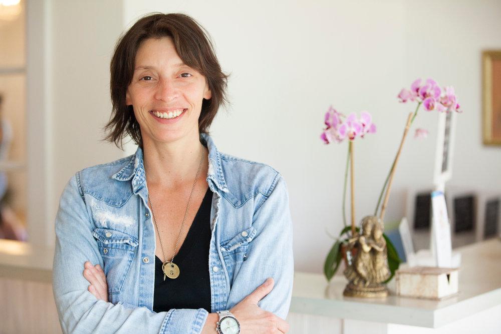 Photo by Inga Howe at Mandala Yoga Center for Healing Arts