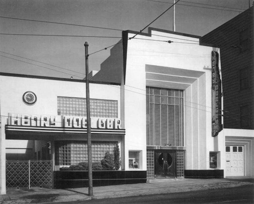Doelger Building, San Francisco Landmark #265