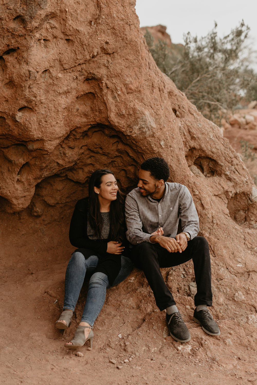 Keisha and Trey - Save The Dates-Engagement Session - Meme Urbane Photography-96.jpg