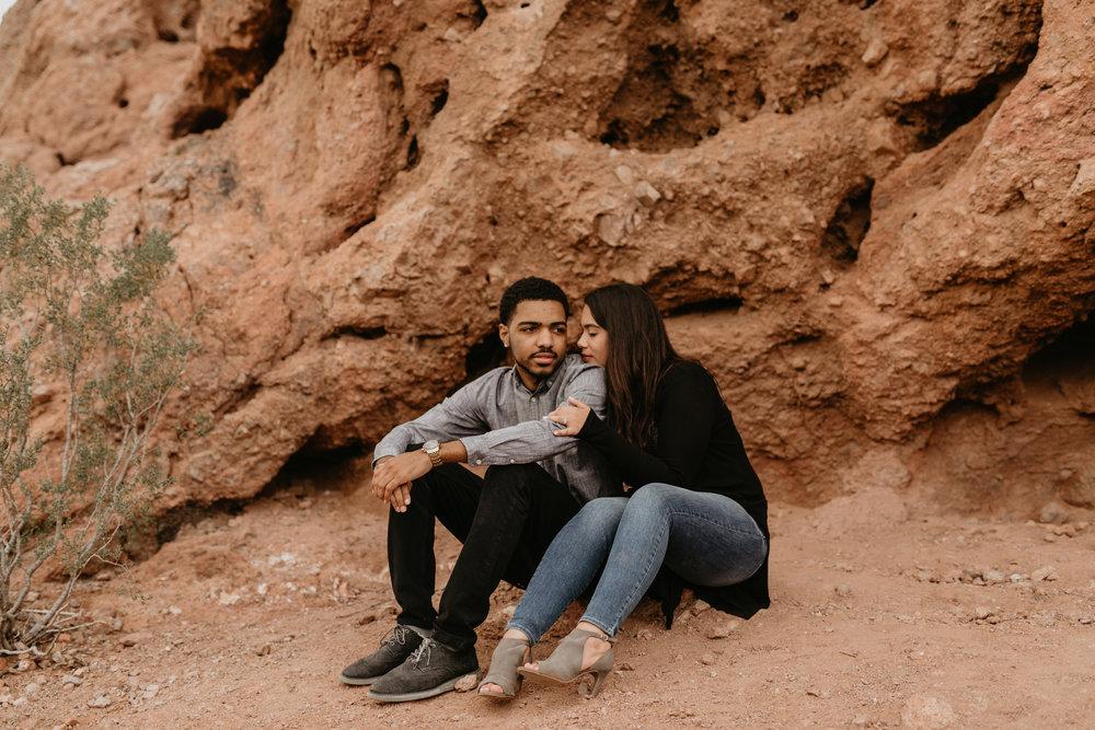 Keisha and Trey - Save The Dates-Engagement Session - Meme Urbane Photography-95.jpg