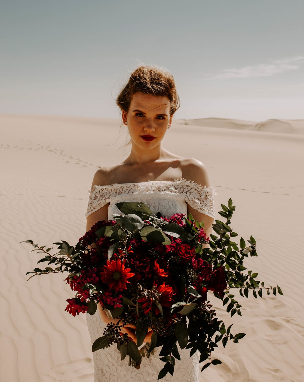 Let's Go On an Adventure - Got a bad case of wanderlust and an itch to travel? Thinking about doing a mini-destination wedding or elopement? I'm your girl, let's plan it together!