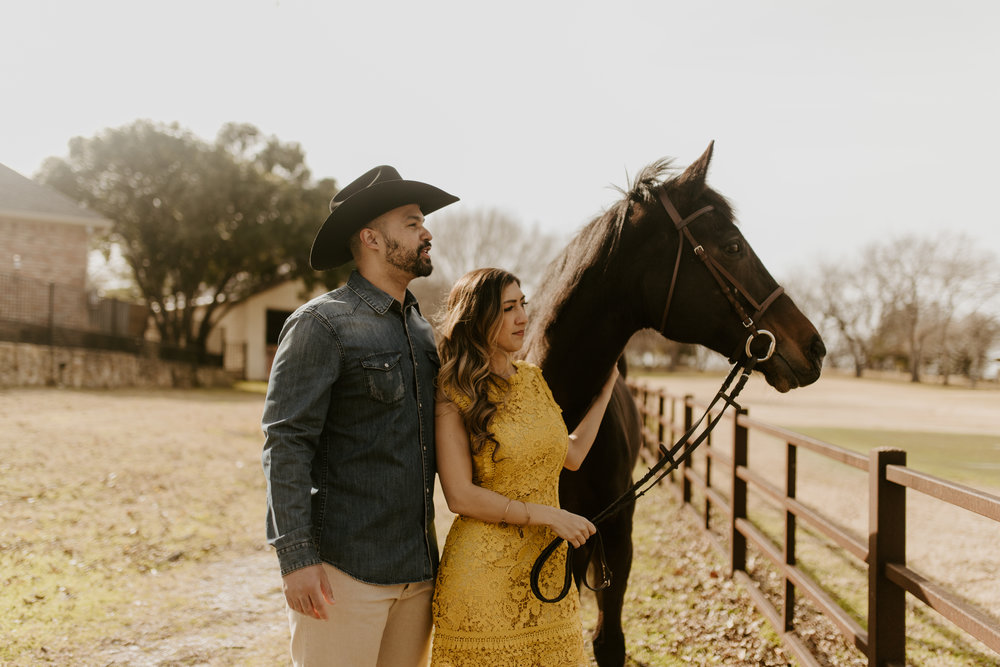 Whitney and Chad - Engagement Session - Windmill Stables and Avalon Legacy Ranch -  Meme Urbane Photography-22.jpg