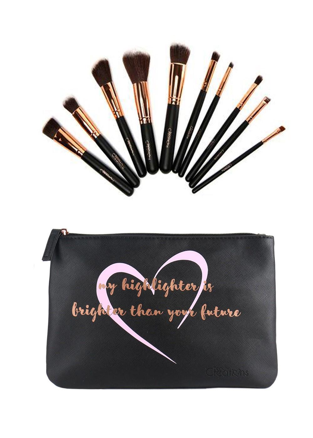 Jacqueline Deviante Cosmetics Beauty Creations Angel Glow Highlight Palette Leia 35 Pro 1599 1999 Sale 10bsr5 1200 1