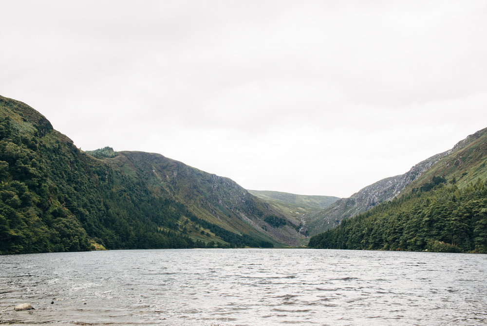 County Wicklow -