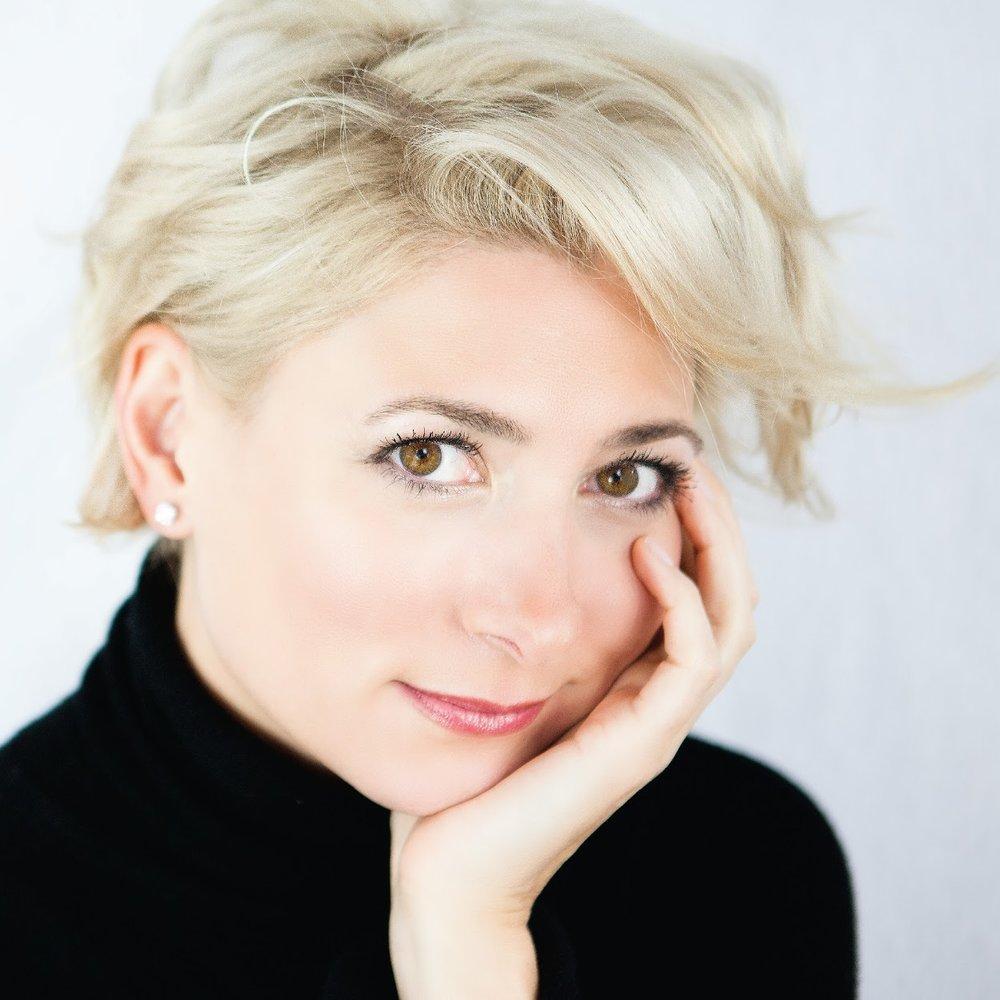 Suzanne Kantorski
