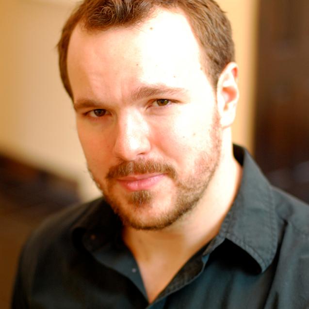 DANIEL SCOFIELD