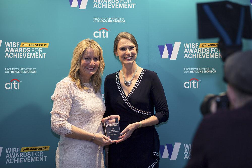 WIBF Awards 2017