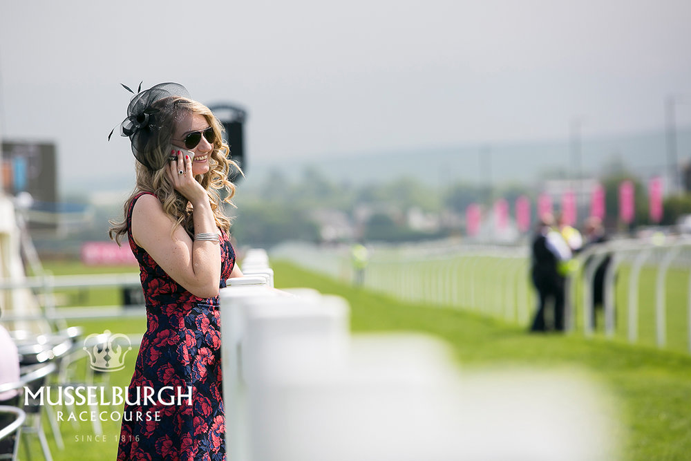 Stobo Castle Ladies Day - Musselburgh Racecourse - June 2018