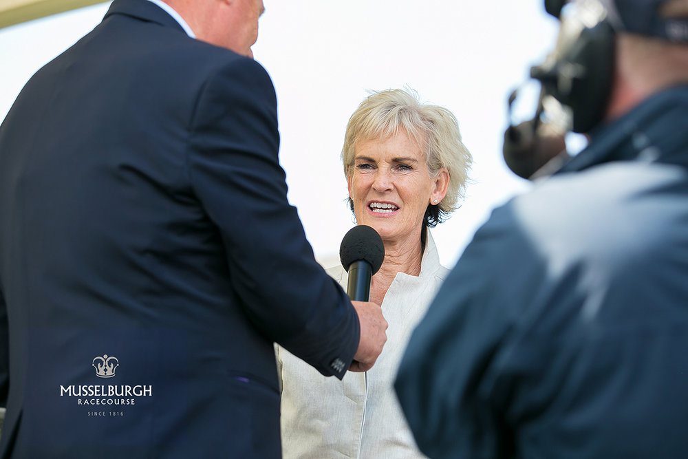Judy Murray presents The Edinburgh Gin Scottish Sprint Cup - Musselburgh Racecourse - June 2018