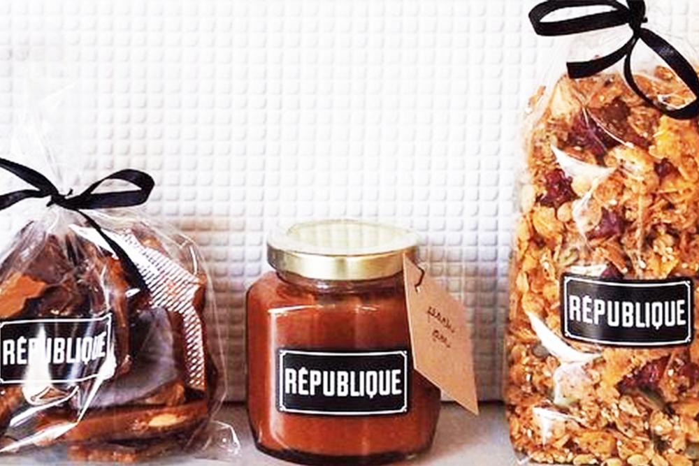 République packaging