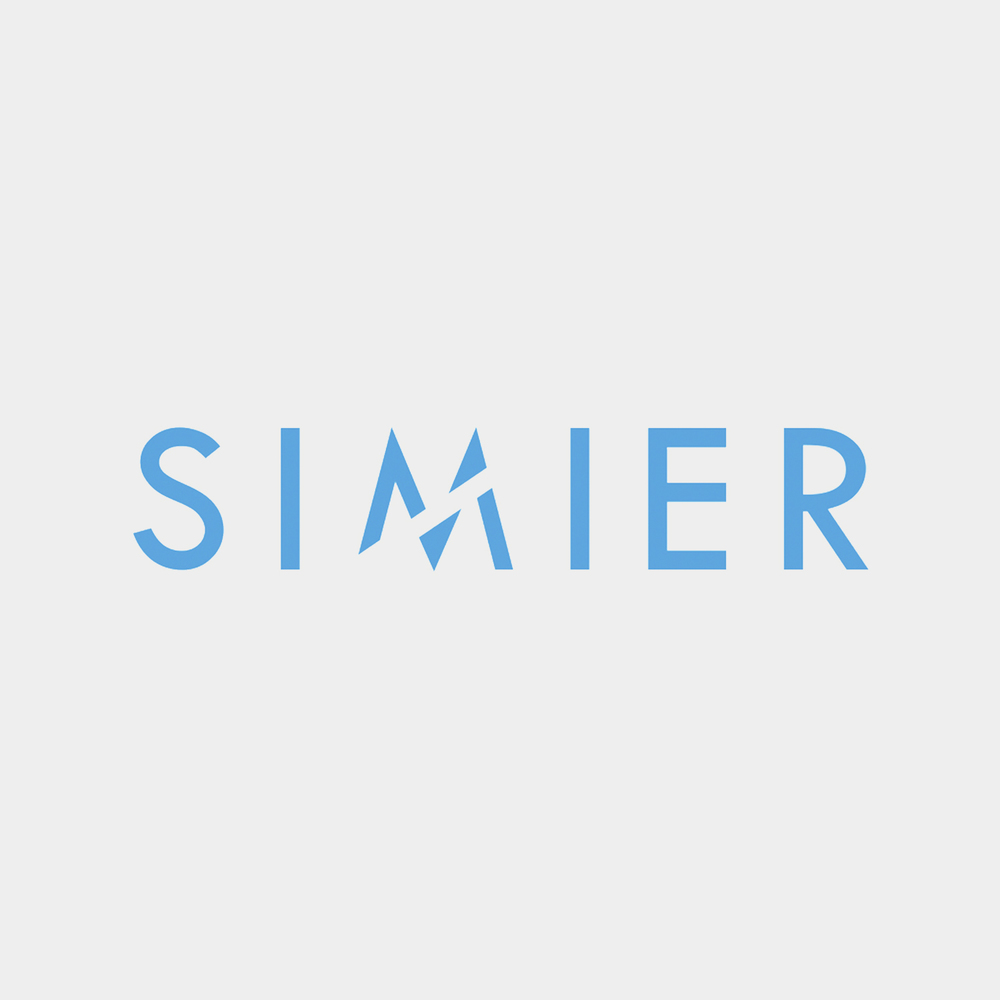 Simier Partners brand identity