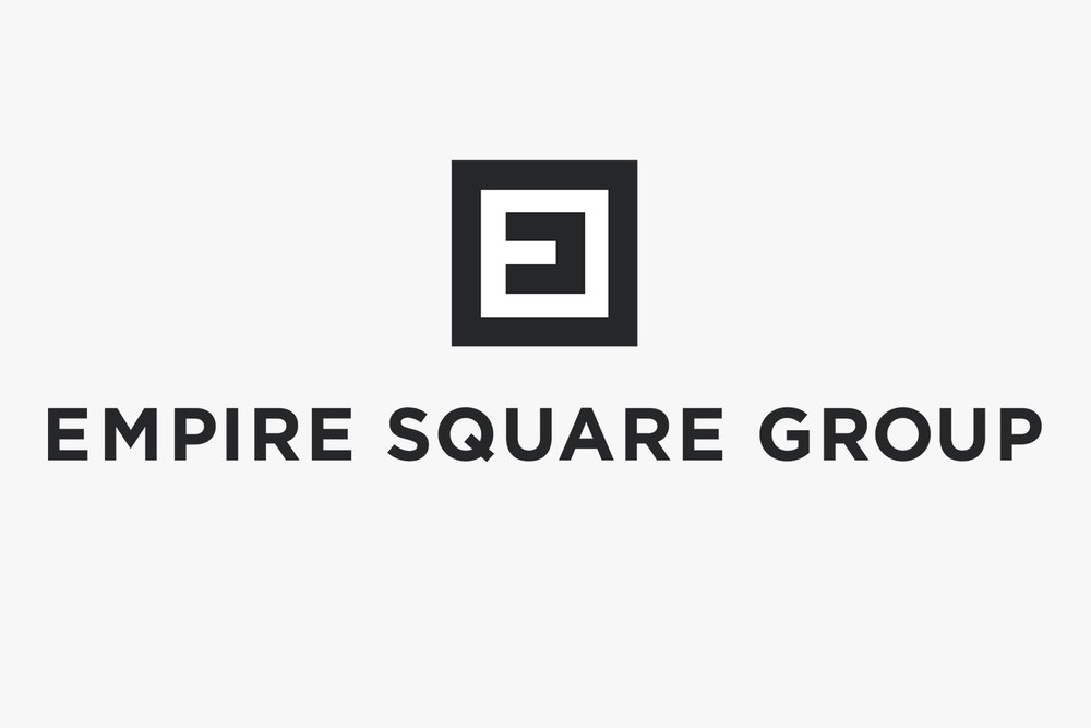 Empire Square Group brand identity
