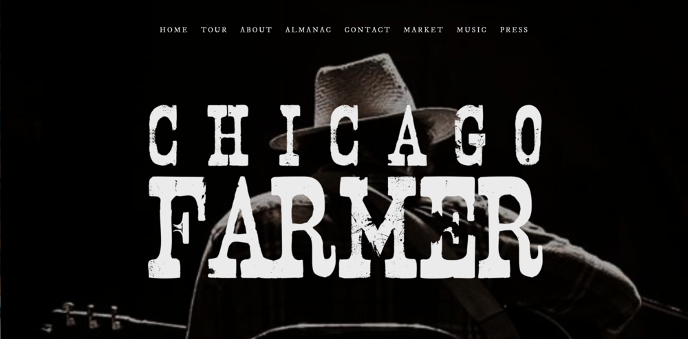 Chicago Farmer