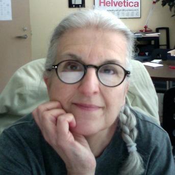 Melanie M. Rodgers Slab Serifs, Velveeta, and Poppycock