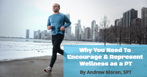 One of the most important concepts that I have learned through my physical  therapy education filled with countless tests, practicals, and projects, ...