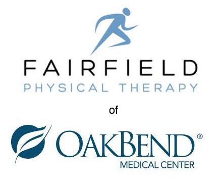 Learn how you can be treated today with  Fairfield Physical Therapy