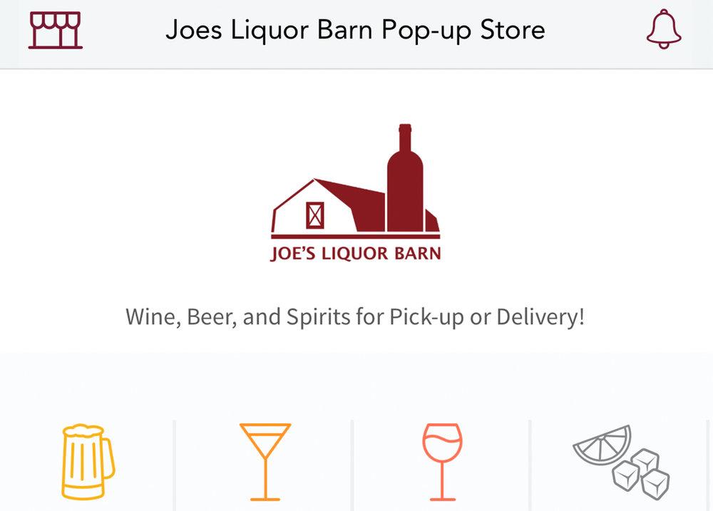 Storefront Logo -