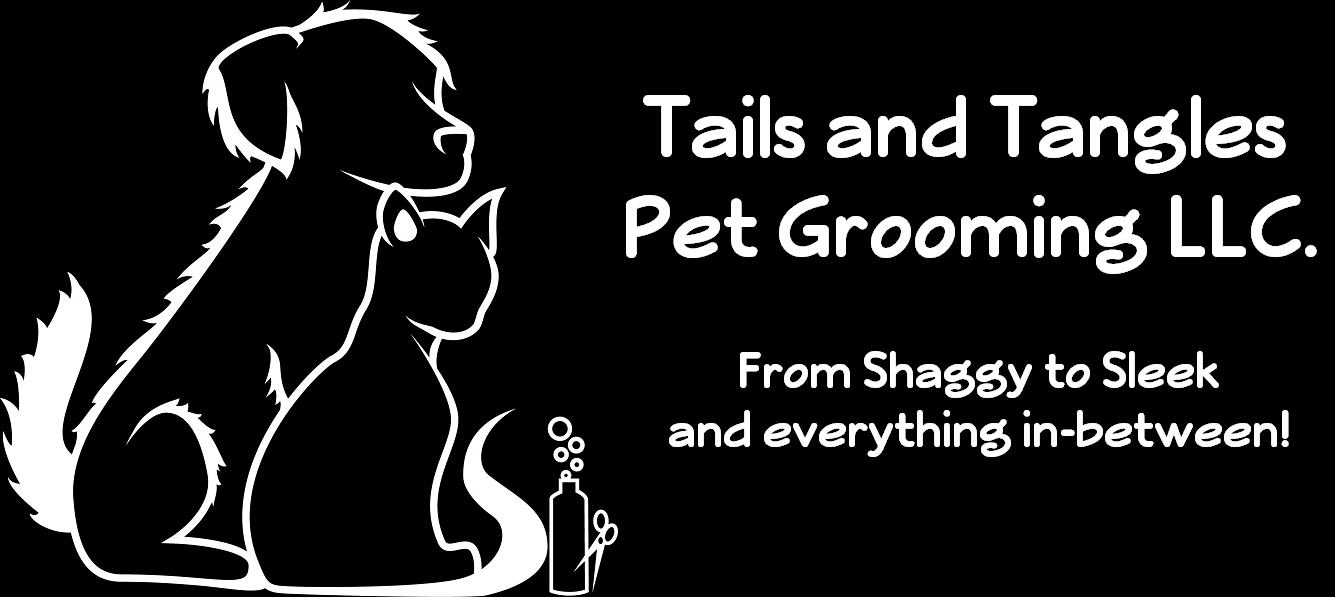 Tails and Tangles Pet Grooming, LLC.