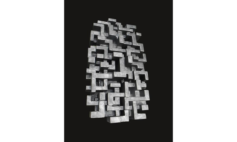 "Copy of SHIBUYA, 30"" x 52"", 2017"