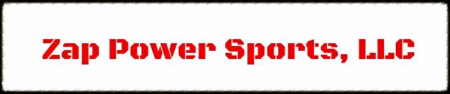 Zap Power Sports, LLC