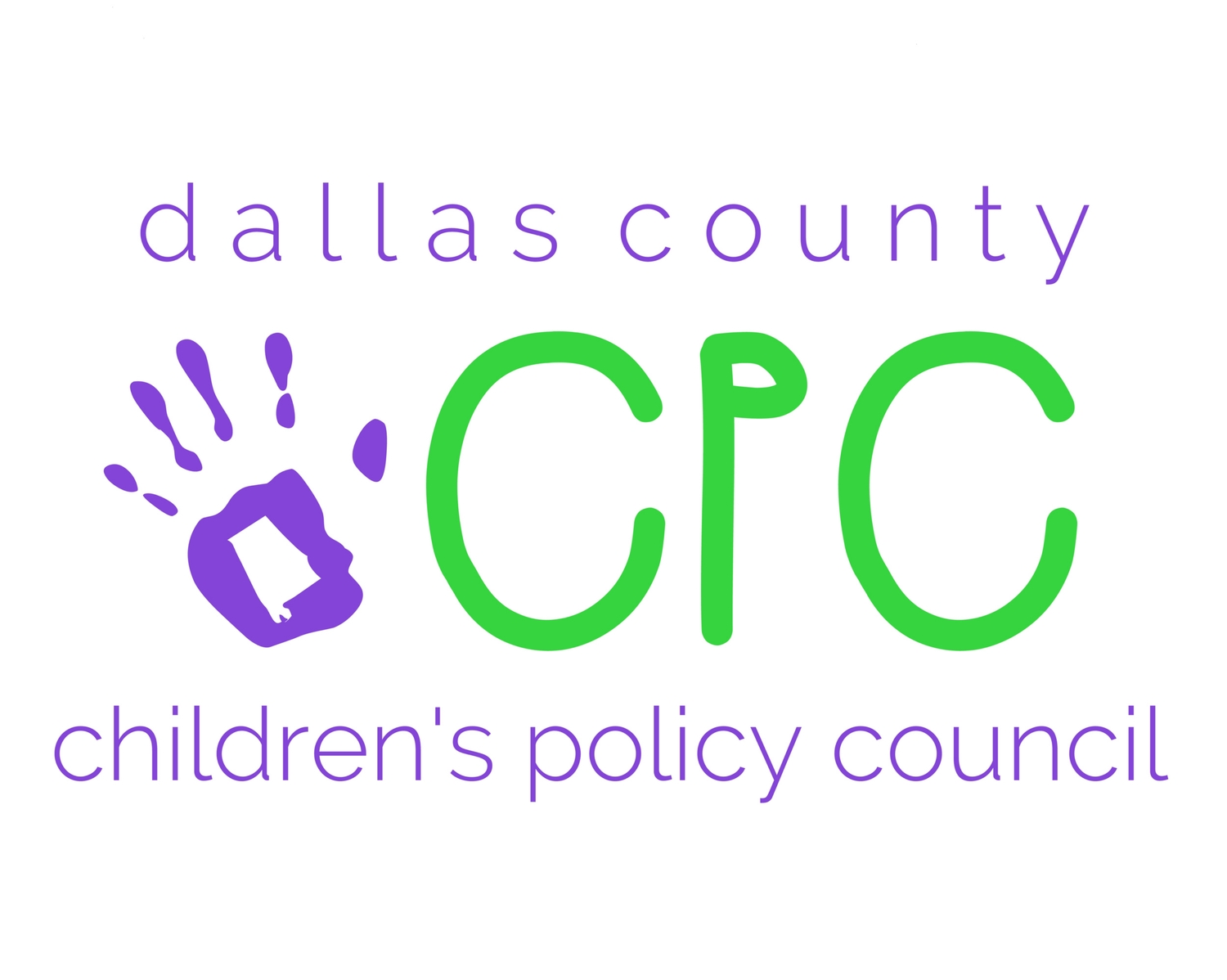 Dallas County Children's Policy Council