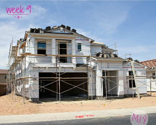 Building a New Home From Start to Finish -MIY with Melissa