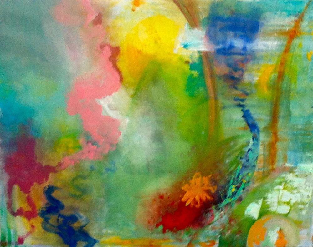 Still Life Abstract