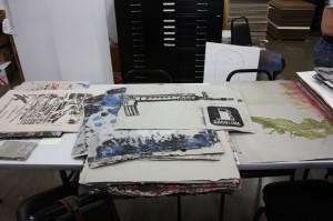 Combat Paper Project